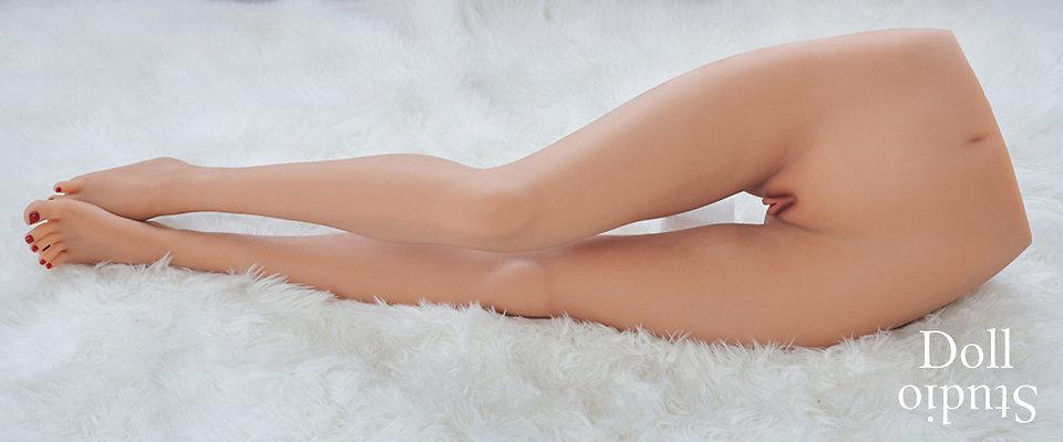 Irontech Doll Legs - lower body torso