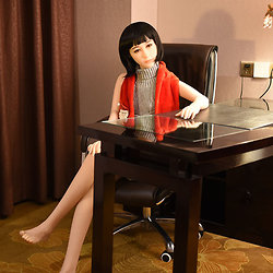 WM-158/A body style with WM Doll no. 85 head (Jinshan)