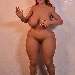 SY Doll SY-157 body style - TPE