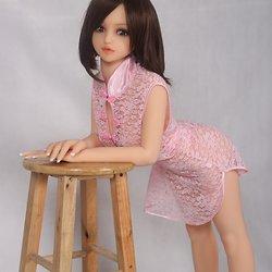 WM Dolls 136 (136 cm)
