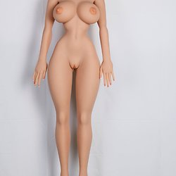 YL Doll YL-148/D body style - TPE