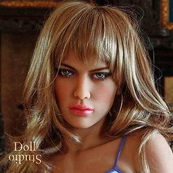 Amor Doll ›Aurora‹ head - TPE