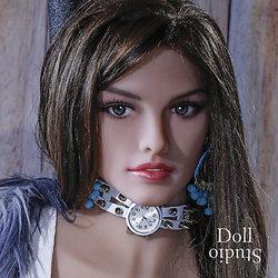 AS Doll head Rachael - TPE