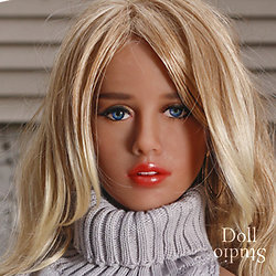 AS Doll head Lawrence - TPE