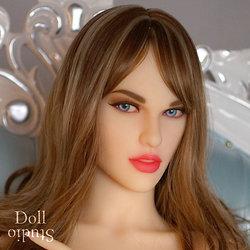 Doll Forever ›Olivia‹ head - TPE