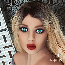 Irontech Doll head ›Akisha‹ - TPE