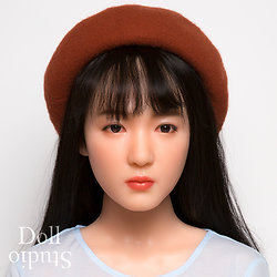 Sino-doll S08 head aka ›Chūliàn‹ (初恋) - silicone
