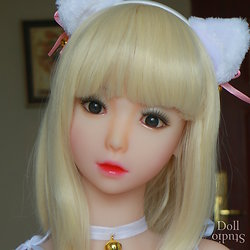 SM Doll head no. 30 (Shangmei no. 30) - TPE