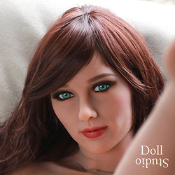 SY Doll head no. 114 (Shengyi no. 114) - TPE