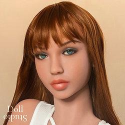 YL Doll ›Stephanie‹ head (Jinsan no. 254) - TPE