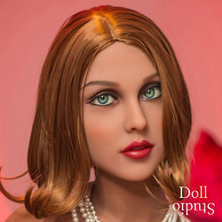YL Doll ›Virginie‹ head (Jinsan no. 242) - TPE