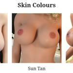 6Ye skin tones (2018)