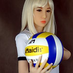 D4E-165 body style with ›Yuko‹ head by Doll Forever / skin tone ›white‹