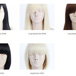 Doll Forever Wigs