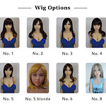Wigs by Doll House 168 (as of 08/2017)