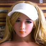 JY Doll Gu 2 head - TPE