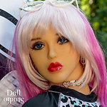 AS Doll head Abby - TPE