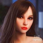 Doll Forever ›Elina‹ head (D4E no. 53) - TPE
