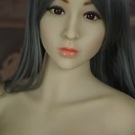 ›Leah‹ head and DH-161 body style by Doll House 168
