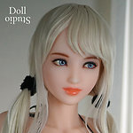 Doll House 168 ›Marie‹ head - TPE