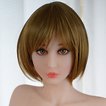 Doll House 168 ›Misa‹ head with DH19-155 body style - TPE