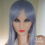Doll House 168 ›Christie‹ head with DH19-155/F body style - TPE