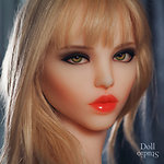 Doll Forever ›Shannon‹ head - TPE