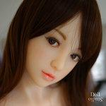 Doll Forever ›Elsa‹ head - TPE