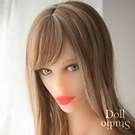 Doll Forever ›Catie‹ head with D4E-165/B body style - TPE