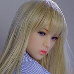 Doll Forever ›Debbi‹ head - TPE