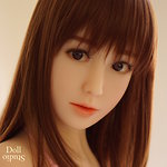 ›Sasa‹ head by Doll House 168