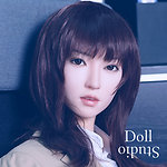 Doll Sweet ›Miki‹ head with DS-167 Evo body style and S-level makeup - silicone