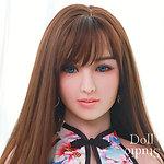 JY Doll head no. 208 - TPE