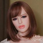 JY Doll head no. 102 - TPE