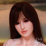 JY Doll head ›Xiaomei‹ (小美, Xiǎo měi) - TPE