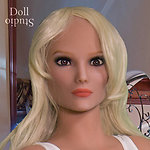 SM Doll head no. 88 (Shangmei no. 88) - TPE
