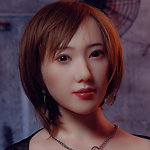 Sino-doll S3 head - silicone
