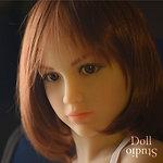 SM Doll head no. 23 (Shangmei no. 23) - TPE