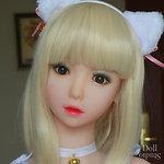 SM Doll head no. 30 (Shangmei no. 30) - TPE