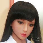 SM Doll head no. 21 (Shangmei no. 21) - TPE