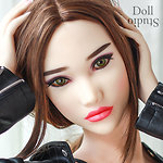 SY Doll head no. 136 (Shengyi no. 136) - TPE