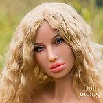 SY Doll head no. 167 (Shengyi no. 167) - TPE