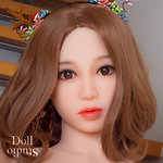WM Doll no. 173 head (Jinshn no. 173) - TPE