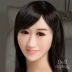 WM Doll no. 219 head (Jinsan no. 219) - TPE