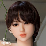 WM Doll no. 229 head (Jinshan no. 229) - TPE