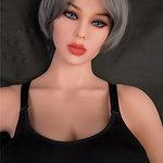 OR Doll OR-167/G body style aka ›Raina‹ (OR011-137) - TPE