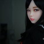 Piper Fantasy Series PI-150/B aka ›Akira‹ by Piper Doll - TPE