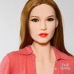 SY Doll SY-160 body style with no. 100 head (Shengyi no. 100) - TPE