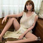 SY Doll SY-171 body style with no. 168 head (Shengyi no. 168) - TPE