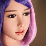 WM-168/E Körperstil mit Kopf Nr. 53 von WM Dolls